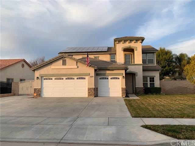3480 Pocahontis Street, Hemet, CA 92545 (#SW20012959) :: EXIT Alliance Realty