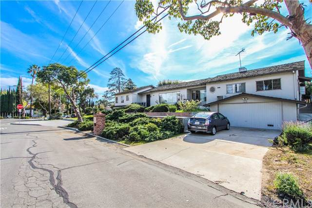3605 Country Club Drive, Long Beach, CA 90807 (#PW20012650) :: Steele Canyon Realty