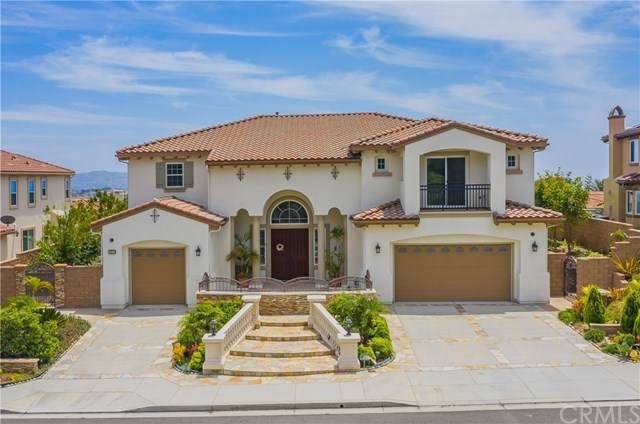 20372 Florence Road, Yorba Linda, CA 92886 (#CV20012920) :: Rogers Realty Group/Berkshire Hathaway HomeServices California Properties
