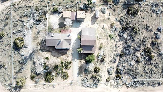6047 Silver Ridge Drive, Phelan, CA 92371 (#521232) :: Steele Canyon Realty