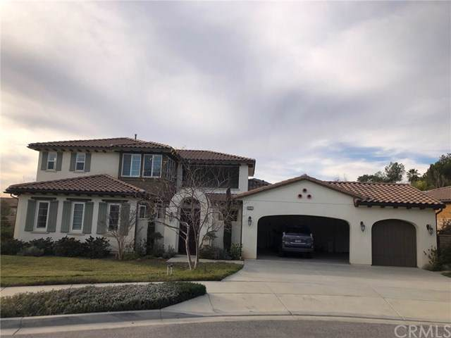 2735 Saddle Creek Court, La Verne, CA 91750 (#TR20012988) :: The Costantino Group | Cal American Homes and Realty