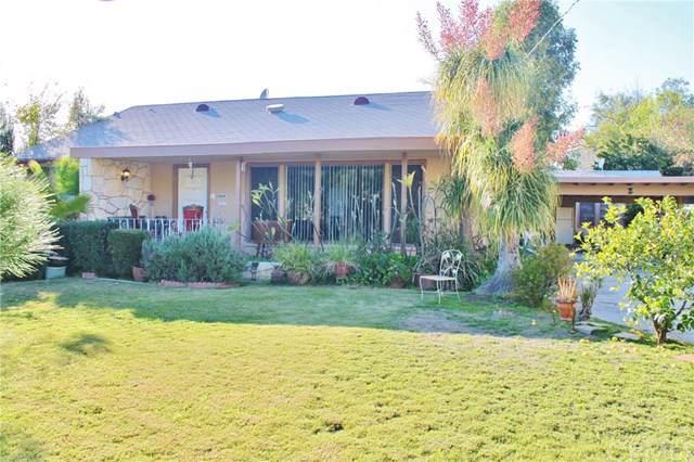 215 Grand Avenue, Monrovia, CA 91016 (#AR20012983) :: Sperry Residential Group