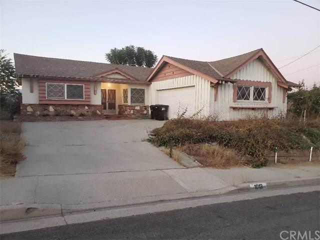 1013 Ridgecrest Street, Monterey Park, CA 91754 (#MB20013005) :: EXIT Alliance Realty