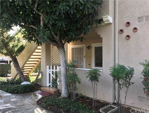 51 Gavilan #112, Rancho Santa Margarita, CA 92688 (#PW20012921) :: Doherty Real Estate Group