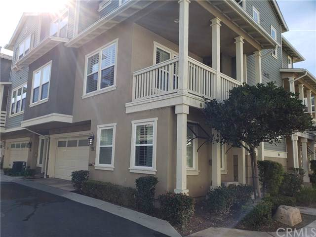 1800 Oak Street #351, Torrance, CA 90501 (#SB20012995) :: RE/MAX Estate Properties