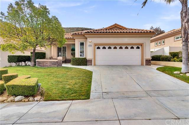 5339 Breckenridge Avenue, Banning, CA 92220 (#EV20001810) :: Keller Williams Realty, LA Harbor