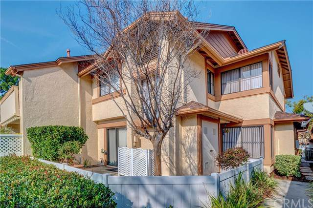 3151 Cochise Way #32, Fullerton, CA 92833 (#PW20013013) :: Re/Max Top Producers
