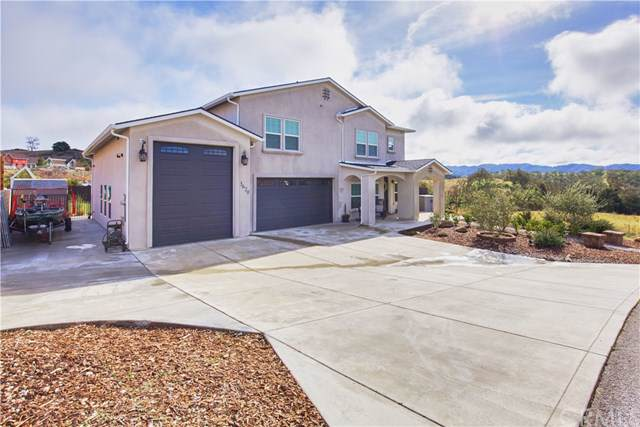 3620 Lakeside Village Drive, Paso Robles, CA 93446 (#NS20012997) :: EXIT Alliance Realty