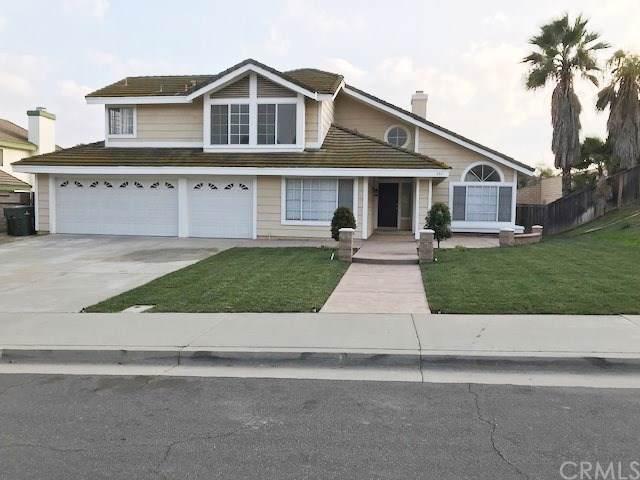 131 Bracebridge Road, Riverside, CA 92506 (#IV20012999) :: Allison James Estates and Homes
