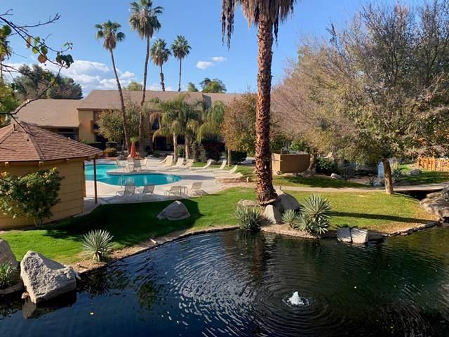48255 Monroe Street #23, Indio, CA 92201 (#219037190DA) :: Allison James Estates and Homes
