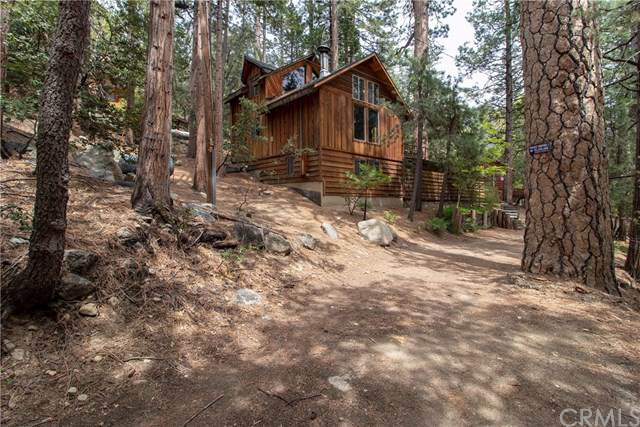 24790 Upper Indian Rock Road, Idyllwild, CA 92549 (#SW20012939) :: RE/MAX Masters
