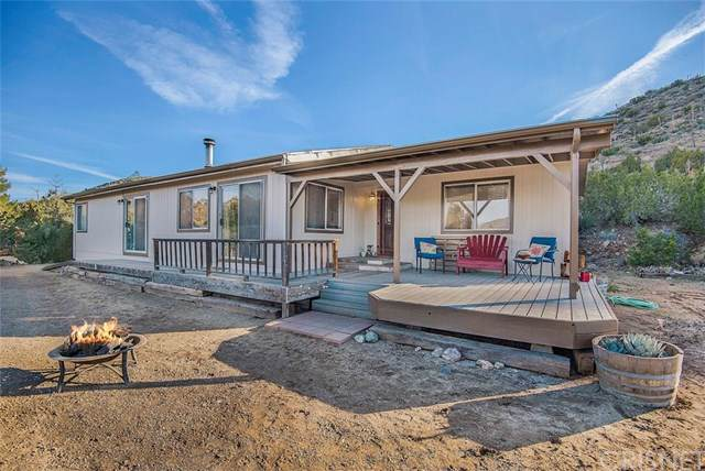 31603 Rowel Court, Acton, CA 93510 (#SR20013034) :: Steele Canyon Realty