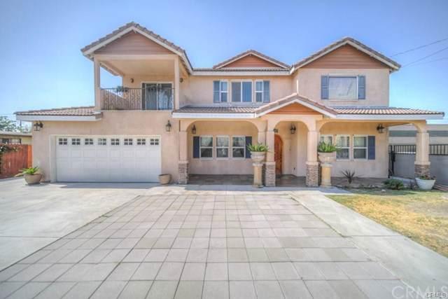 15315 Ceres Avenue, Fontana, CA 92335 (#IG20012964) :: Allison James Estates and Homes