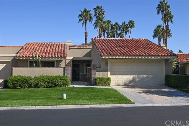 54 Tennis Club Drive, Rancho Mirage, CA 92270 (#SW20013041) :: Allison James Estates and Homes