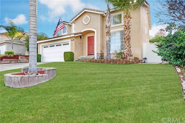23187 Coffee Berry Circle, Corona, CA 92883 (#PW20012022) :: RE/MAX Estate Properties