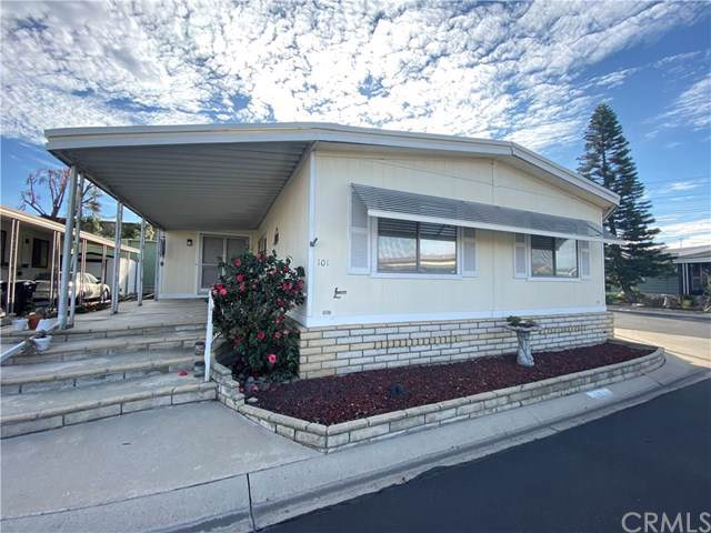 1400 S Sunkist #101, Anaheim, CA 92806 (#OC20013094) :: RE/MAX Estate Properties