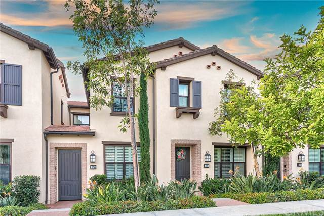 177 Working Rnch, Irvine, CA 92602 (#OC20008590) :: Doherty Real Estate Group