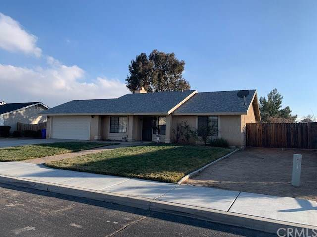 12929 Maple Valley Road, Victorville, CA 92392 (#CV20010103) :: Sperry Residential Group