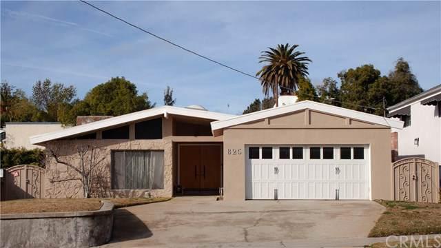 825 S Mentor Avenue, Pasadena, CA 91106 (#AR20013033) :: RE/MAX Estate Properties