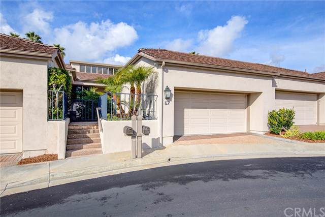 67 Ocean Vista #98, Newport Beach, CA 92660 (#PV20013091) :: Sperry Residential Group