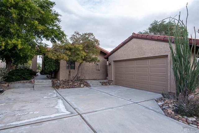3049 Roadrunner Dr S, Borrego Springs, CA 92004 (#200003154) :: Twiss Realty