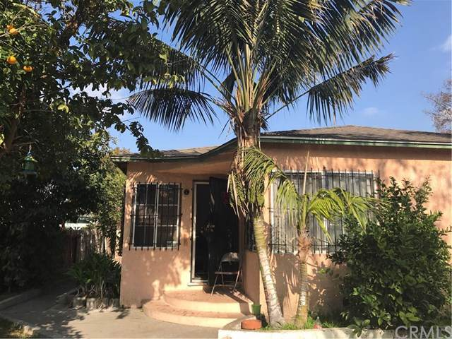 453 W Magnolia Street, Los Angeles (City), CA 90220 (#RS20013117) :: Steele Canyon Realty