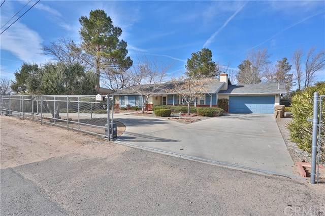 9506 Timberlane Avenue, Hesperia, CA 92345 (#CV20013131) :: Sperry Residential Group