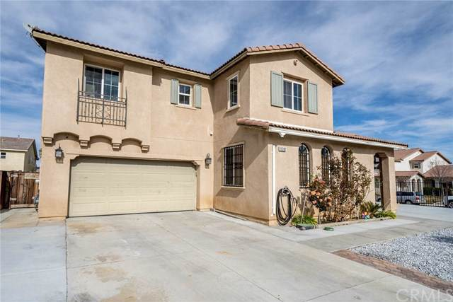 12282 Tortuga Street, Victorville, CA 92392 (#IV20013130) :: Allison James Estates and Homes