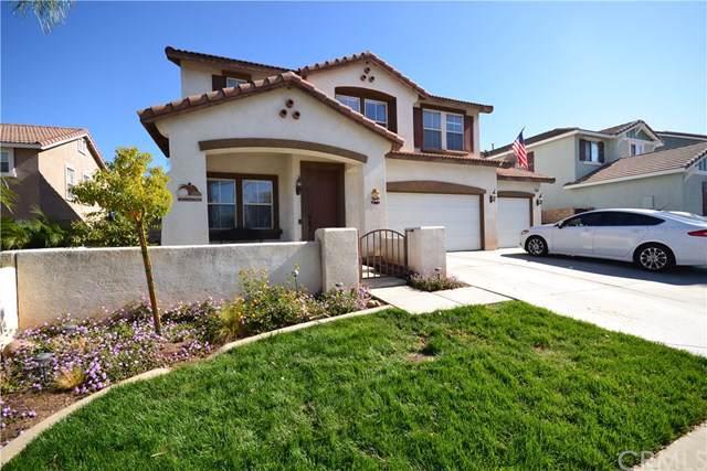 14860 Stephenson Street, Moreno Valley, CA 92555 (#IV20013128) :: The DeBonis Team