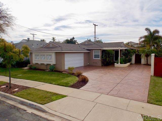 5571 Gala Ave, San Diego, CA 92120 (#200003162) :: Bob Kelly Team