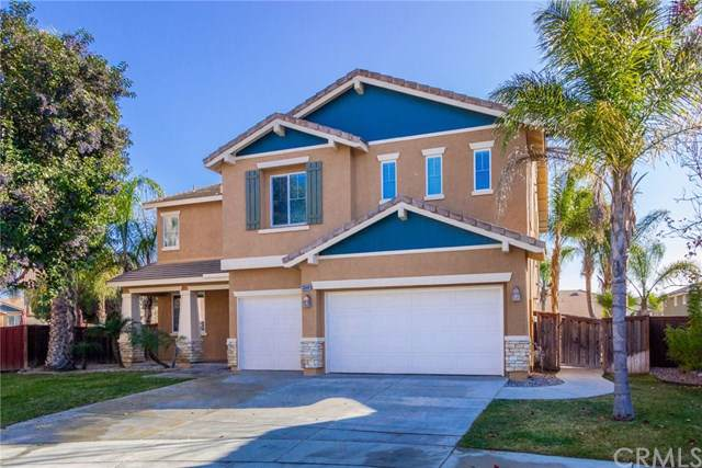 33568 Bellflower Place, Murrieta, CA 92563 (#IG19284290) :: Realty ONE Group Empire