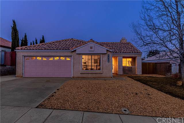 3430 Dakota Street, Rosamond, CA 93560 (#SR20013145) :: RE/MAX Estate Properties
