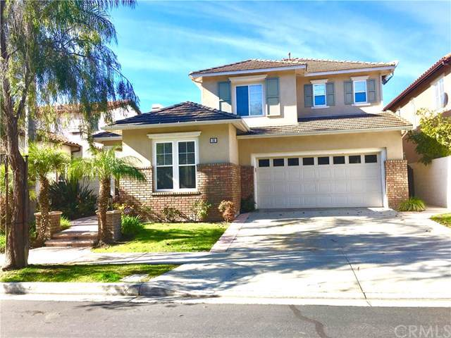 16 Via Paquete, San Clemente, CA 92673 (#OC20013148) :: Doherty Real Estate Group