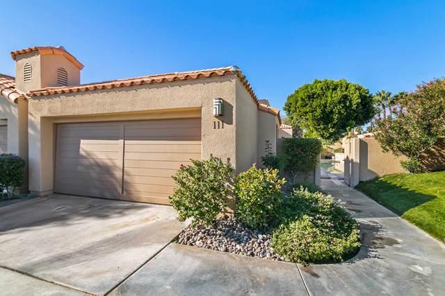 111 Augusta Drive, Rancho Mirage, CA 92270 (#219037211DA) :: J1 Realty Group