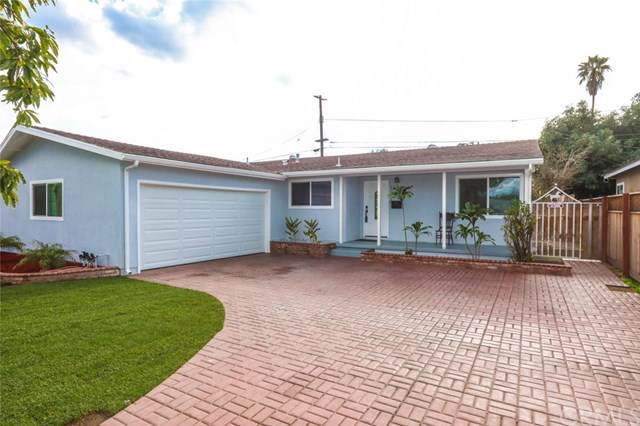 14920 Walbrook Drive, Hacienda Heights, CA 91745 (#PW20013078) :: Crudo & Associates