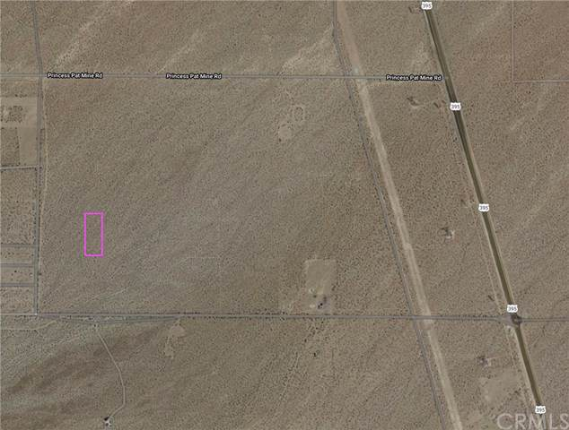 0 Sun Hill Airport Road, Adelanto, CA 92301 (#PW20013170) :: The Miller Group