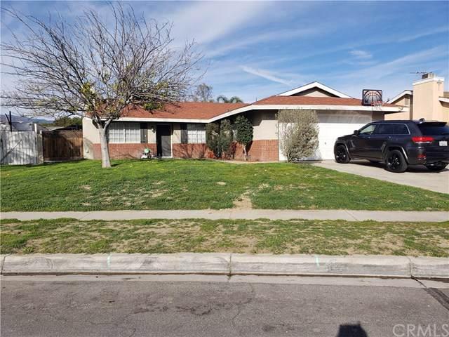 15582 Pine Avenue, Fontana, CA 92335 (#TR20012390) :: Re/Max Top Producers