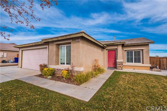 13466 Akins Street, Victorville, CA 92392 (#CV20012884) :: Allison James Estates and Homes