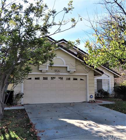 3020 Timberline Drive, Corona, CA 92882 (#PW20012636) :: Compass Realty
