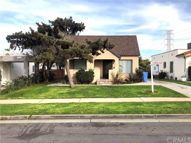 9640 S Hobart Boulevard, Los Angeles (City), CA 90047 (#IN20013184) :: A|G Amaya Group Real Estate