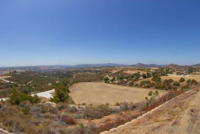 1 Murel Trl., Poway, CA 92064 (#200003172) :: Steele Canyon Realty