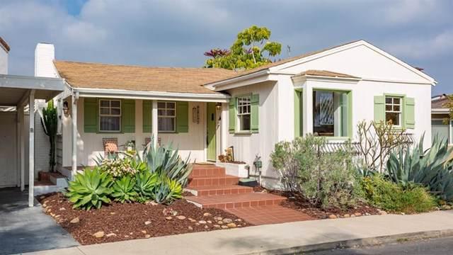 4368 Argos Dr, San Diego, CA 92116 (#200003178) :: A|G Amaya Group Real Estate