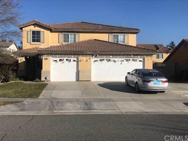 1664 Lakeside Avenue, Beaumont, CA 92223 (#EV20013203) :: Steele Canyon Realty