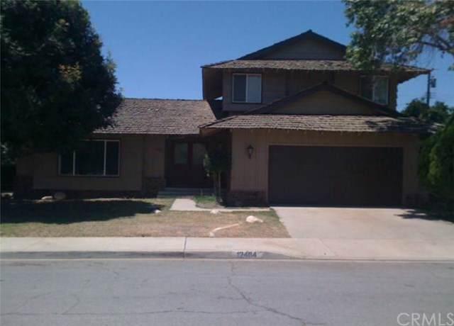 12484 Catalpa Avenue, Chino, CA 91710 (#TR20012914) :: Steele Canyon Realty