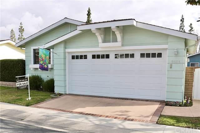 2625 Forest Lake #49, Santa Ana, CA 92705 (#OC20013206) :: eXp Realty of California Inc.
