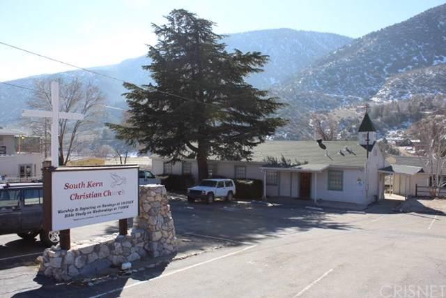 3224 Mt Pinos Way, Frazier Park, CA 93225 (#SR20012809) :: RE/MAX Estate Properties