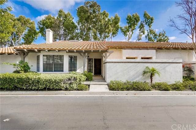 31462 Via La Senda #30, San Juan Capistrano, CA 92675 (#AR20013105) :: RE/MAX Estate Properties