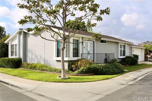 2548 Forest Lake #19, Santa Ana, CA 92705 (#OC20013213) :: eXp Realty of California Inc.