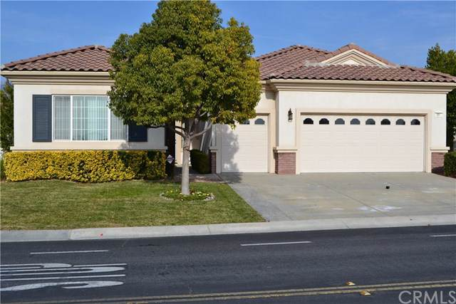 996 Brentwood Road, Beaumont, CA 92223 (#IG20013212) :: Steele Canyon Realty