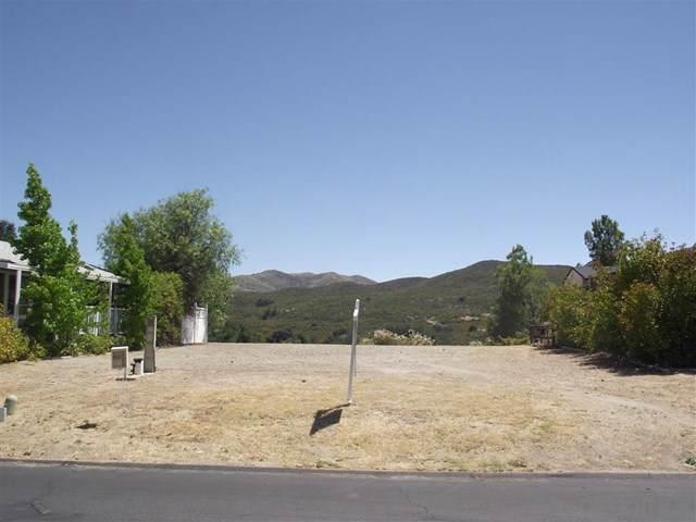 35109 Highway 79, Warner Springs, CA 92086 (#200003181) :: RE/MAX Estate Properties